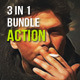 Action 3in1 Bundle - GraphicRiver Item for Sale