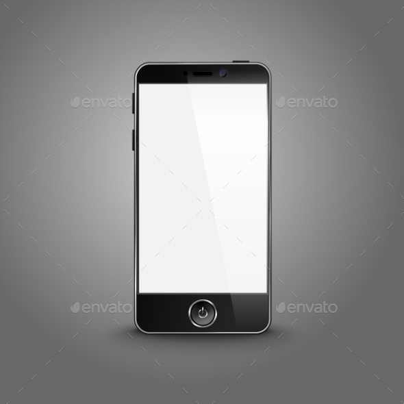 GraphicRiver Modern Smart Phone 10225637