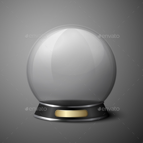 GraphicRiver Crystal Ball 10225666