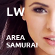 Area Samurai Lower Thirds - VideoHive Item for Sale