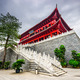 Historic Chinese Tower in Fuzhou, China - PhotoDune Item for Sale