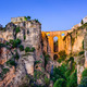 Puente Nuevo Bridge in Ronda, Spain - PhotoDune Item for Sale