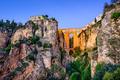 Puente Nuevo Bridge in Ronda, Spain - PhotoDune Item for Sale