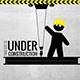 Under Construction with Mouse Control - ActiveDen Item for Sale