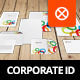 Corporate Identity Mockup PSD / AI - GraphicRiver Item for Sale