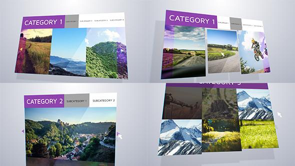 Web Page Slides