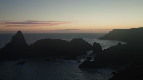 Cornwall Coast England Uk 47
