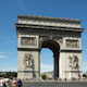 Arc Du Triomphe, Paris France 5 - VideoHive Item for Sale