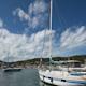 Estartit Spain Costa Brava Timelapse Boats Sea 3 - VideoHive Item for Sale