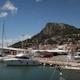 Estartit Spain Costa Brava Timelapse Boats Sea 11 - VideoHive Item for Sale
