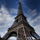 The Eiffel Tower In Paris France 7 - VideoHive Item for Sale