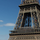 Closeup O The Eiffel Tower In Paris France 8 - VideoHive Item for Sale