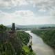 Clifton Suspension Bridge In Bristol England - VideoHive Item for Sale