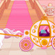 Fairytale Pink Carriage - GraphicRiver Item for Sale
