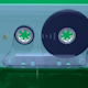 Cassette 3d Green - VideoHive Item for Sale