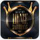 Lounge Saturdays Vip Flyer Template - GraphicRiver Item for Sale