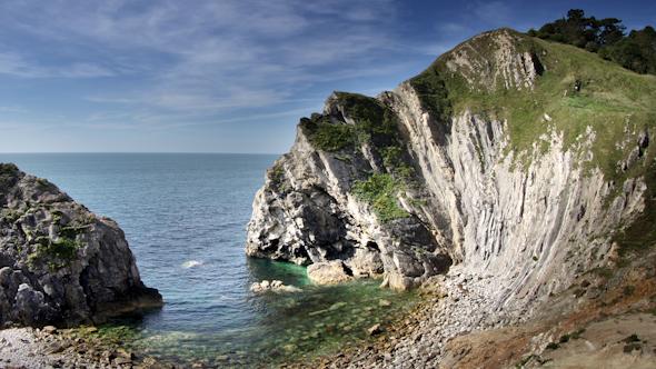 Cornwall Coast England Uk 4