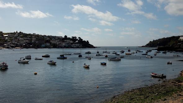 Cornwall Coast England Uk 14