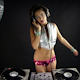 A Sexy Female Dj Dancing 1 - VideoHive Item for Sale