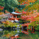 Early Autumn at Daigoji Temple in Kyoto, Japan - PhotoDune Item for Sale