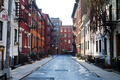 Historic Gay Street in New York City - PhotoDune Item for Sale
