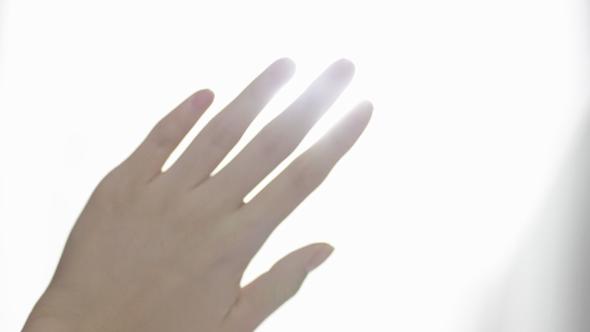 Light In The Fingers
