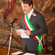 a italian mayor during a wedding celebration - PhotoDune Item for Sale