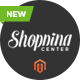 Ves Newshopping Responsive Magento Theme  - ThemeForest Item for Sale