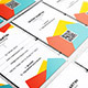 Creative Individual Business Card - 22 - GraphicRiver Item for Sale