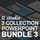 Gstudio Powerpoint Bundle 3 - GraphicRiver Item for Sale