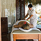 Woman Getting Professional Massage - VideoHive Item for Sale