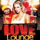 Love Lounge Party - GraphicRiver Item for Sale
