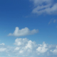 Blue Sky Clouds 1 - VideoHive Item for Sale
