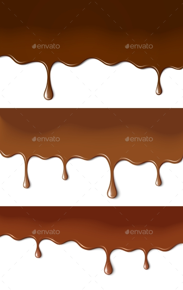 GraphicRiver Chocolate Paints 10236324