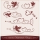 Icons for Valentine's Day - GraphicRiver Item for Sale