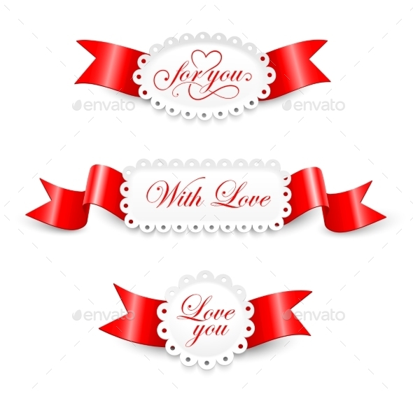 GraphicRiver Elements to Valentine s Day 10236470