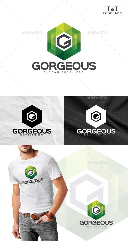 GraphicRiver Letter G Logo 10236841