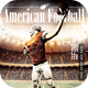 American Football Flyer Template Vol 3