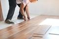 Installing laminate flooring - PhotoDune Item for Sale