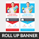 House Cleaning Services Banners Template - GraphicRiver Item for Sale