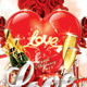 Love Day Flyer  - GraphicRiver Item for Sale