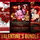 Valentine's Day Bundle - GraphicRiver Item for Sale