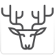 Moose - GraphicRiver Item for Sale