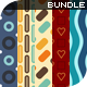 84 Patterns Bundle - GraphicRiver Item for Sale