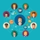 Business Teamwork - GraphicRiver Item for Sale