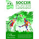 Soccer Poster - GraphicRiver Item for Sale