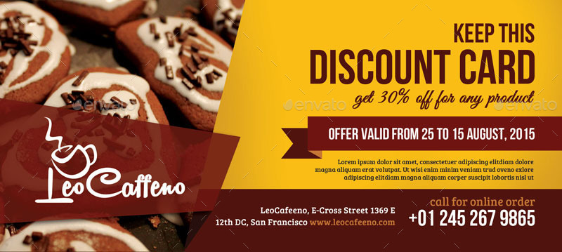 Food discount coupons in chennai
