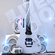 The Live Music Show - GraphicRiver Item for Sale