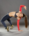 Street dancer girl doing moves - PhotoDune Item for Sale