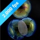 Colorful Soapbubbles Are Flying And Bursting - VideoHive Item for Sale